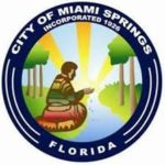 miami springs seal