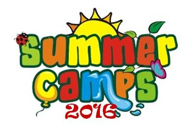 Summer Camp Time!
