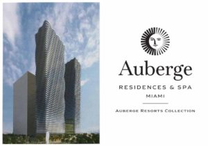 Auberge Residences & Spa in Downtown Miami, Florida